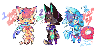 Set price adopts- closed by crowmap