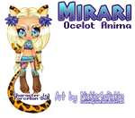 Mirari for Porcelian-Doll by Nickle4aPickle