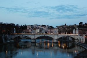 Rome 03 by beamishblonde