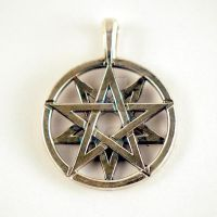 Silver Decagram