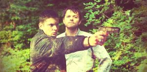 That's my boy! by mrsVSnape