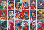 Sketch Card commissions limited offer by Chad73