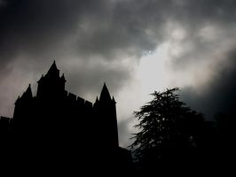 The Castle of Darkness by Mika-18