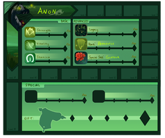 ToW | Anon | Aether Tracker by Channeling-Spirits