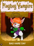 Getting Goosebumps - Bad Hare Day by PlayboyVampire