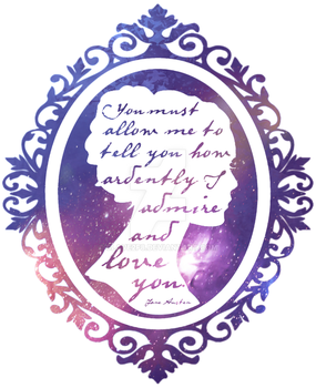 How ardently I admire and love you by slave2F8