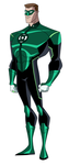 Hal Jordan - Project GL | COMMISSION by JTSEntertainment