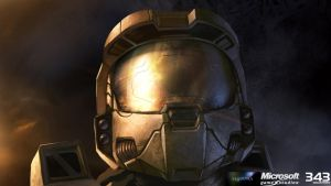 Halo Anniversary by SirenD