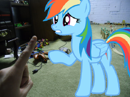 My Little Dashie: The M Rated Game Pt5 by Eli-J-Brony