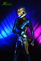EDI Cosplay Mass Effect 3 by CLeigh-Cosplay