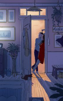 Making it last by PascalCampion