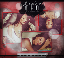 Photopack 7510 - Arden Cho by southsidepngs
