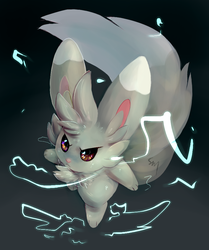 bzzt bzzt by RabbitBatThing