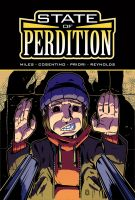 State of Perdition PITCH COVER by KenReynoldsDesign