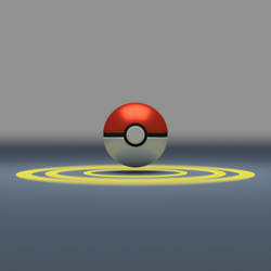 Pokeball: Final Edition by Gindew
