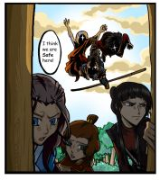 Avatar - Height and Seek P2 by Labapo999