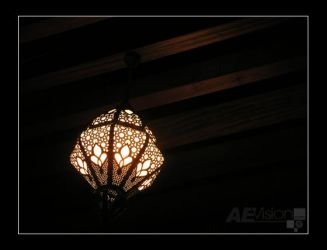 Traditional Lighting Mood by AEvision