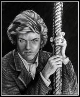 George Michael by lapam04