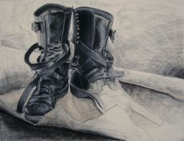 Tanker Boots by xelf