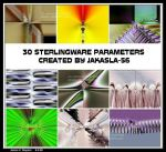 STERLINGWARE PARAMETERS by JaKaSla-56