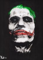 The Joker by The-Fantasy-Factory