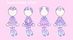 [outfit set] - Cynical-Pancake by hello-planet-chan