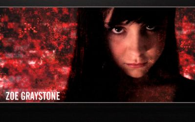 Zoe Graystone 1280x800 by Quick-Stop