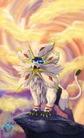 SOLGALEO by Azureith