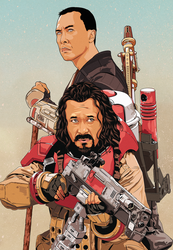 Star Wars by SuperScoundrel