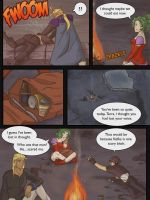 Final Fantasy 6 Comic- pg 129 by orinocou