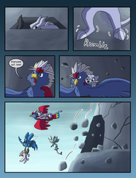 PMD: Bridge of Invention Ch2pg49 by racingwolf