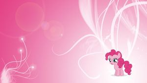 MLP: FiM - Pinkie Pie - Filly by Unfiltered-N