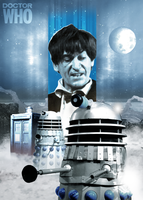 The Power of the Daleks by Esterath13