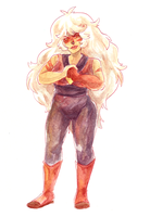 Jasper by Fishenod