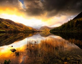 Buttermere by Capturing-the-Light