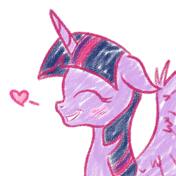 Twily sketch by MlleRoxy4