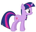 Vector: Twilight Sparkle 97 by EStories