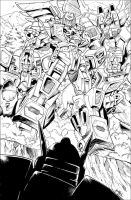 IDW Transformers 11 page 22 by GuidoGuidi