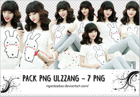 PACK PNG #39 by nganbadao