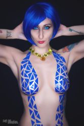 Blue Tape Project by mcolon93