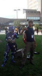 AAC '13  - FF - Power of the Lance by TheArtFaerie111