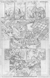 Deathstroke 6_ page 07 by pansica