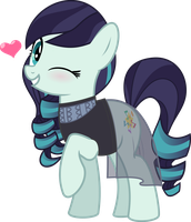 MLP Vector - Coloratura #17 by jhayarr23