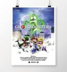 Ghostboosters by avriljohan