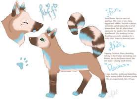 Updated ref. Ithfifi by Ithfifi