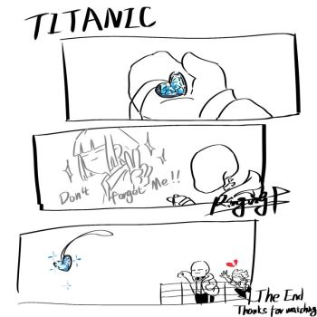 UT-Titanic05 by RingingT