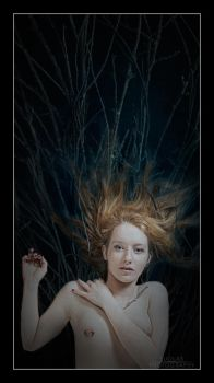 Gemma.Twiggs BLUE by suolasPhotography