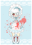 Guro Lolita by linkitty