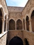 Arches of 2nd cloister of monastiry 2 by A1Z2E3R