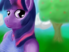 Eyes for You by JimTheCactus